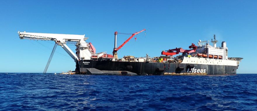 maritiem-offshore van manen